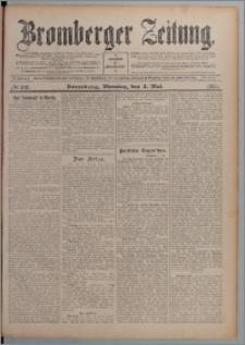 Bromberger Zeitung, 1905, nr 102