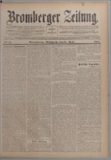 Bromberger Zeitung, 1905, nr 115