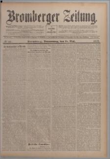 Bromberger Zeitung, 1905, nr 116