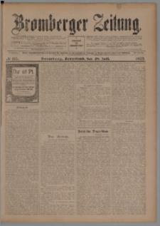 Bromberger Zeitung, 1905, nr 176