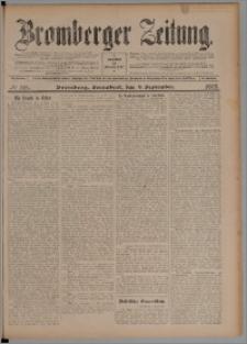 Bromberger Zeitung, 1905, nr 212