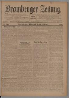 Bromberger Zeitung, 1905, nr 233