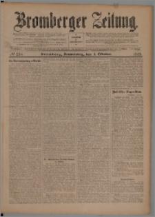 Bromberger Zeitung, 1905, nr 234