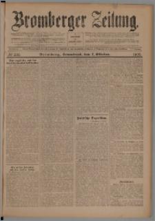 Bromberger Zeitung, 1905, nr 236