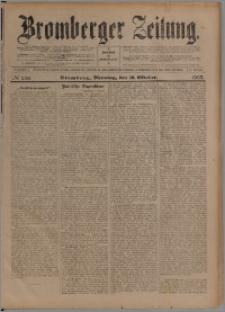 Bromberger Zeitung, 1905, nr 238