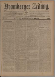 Bromberger Zeitung, 1905, nr 242