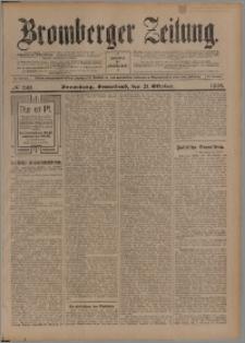 Bromberger Zeitung, 1905, nr 248