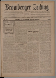Bromberger Zeitung, 1905, nr 251
