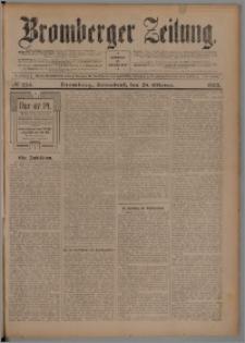 Bromberger Zeitung, 1905, nr 254