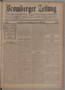 Bromberger Zeitung, 1905, nr 256