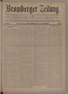Bromberger Zeitung, 1905, nr 258