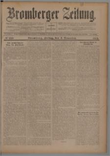 Bromberger Zeitung, 1905, nr 259