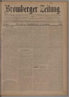 Bromberger Zeitung, 1905, nr 260