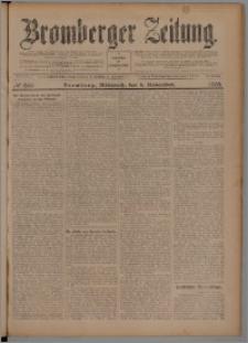 Bromberger Zeitung, 1905, nr 263