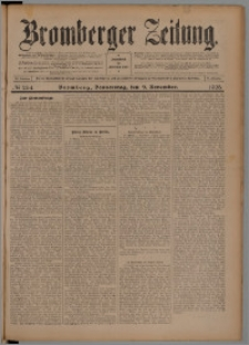 Bromberger Zeitung, 1905, nr 264