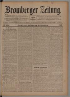 Bromberger Zeitung, 1905, nr 265