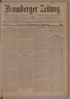 Bromberger Zeitung, 1905, nr 268
