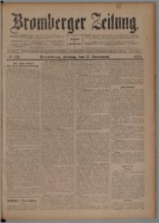 Bromberger Zeitung, 1905, nr 271