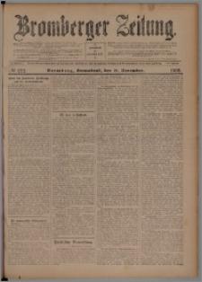 Bromberger Zeitung, 1905, nr 272