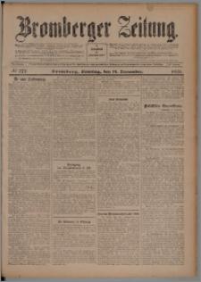 Bromberger Zeitung, 1905, nr 273