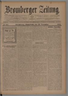Bromberger Zeitung, 1905, nr 277