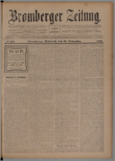 Bromberger Zeitung, 1905, nr 280
