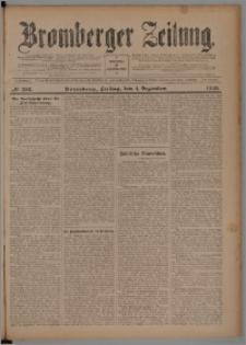 Bromberger Zeitung, 1905, nr 282