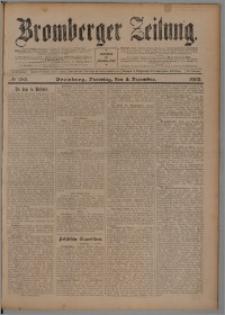 Bromberger Zeitung, 1905, nr 285