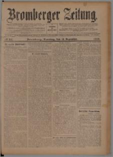 Bromberger Zeitung, 1905, nr 291