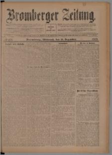 Bromberger Zeitung, 1905, nr 292