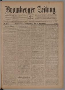 Bromberger Zeitung, 1905, nr 293