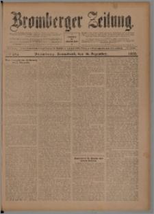Bromberger Zeitung, 1905, nr 295