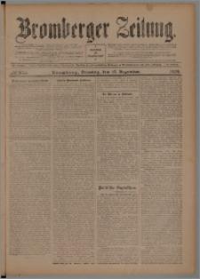 Bromberger Zeitung, 1905, nr 296
