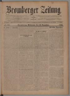 Bromberger Zeitung, 1905, nr 298