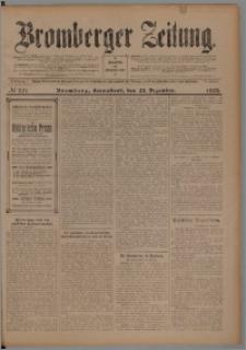 Bromberger Zeitung, 1905, nr 301