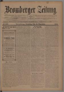 Bromberger Zeitung, 1905, nr 302