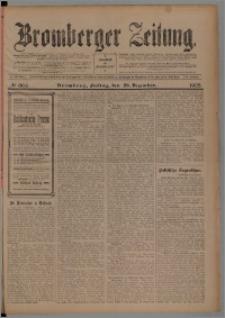 Bromberger Zeitung, 1905, nr 304