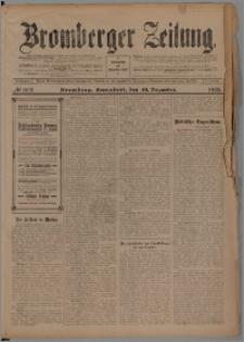 Bromberger Zeitung, 1905, nr 305