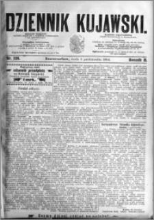 Dziennik Kujawski 1894.10.03 R.2 nr 226