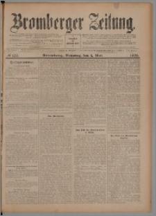 Bromberger Zeitung, 1906, nr 100