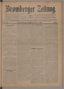 Bromberger Zeitung, 1906, nr 105