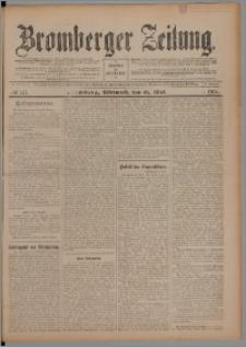 Bromberger Zeitung, 1906, nr 113