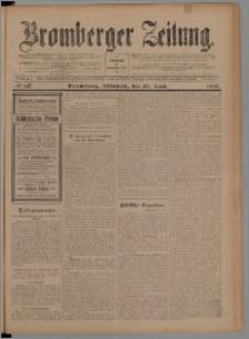 Bromberger Zeitung, 1906, nr 147