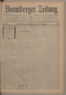 Bromberger Zeitung, 1906, nr 200