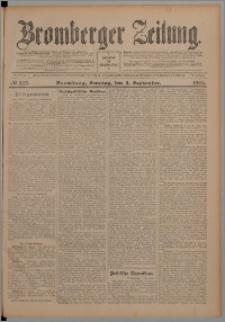 Bromberger Zeitung, 1906, nr 205