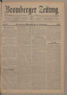Bromberger Zeitung, 1906, nr 207