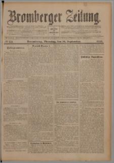 Bromberger Zeitung, 1906, nr 218