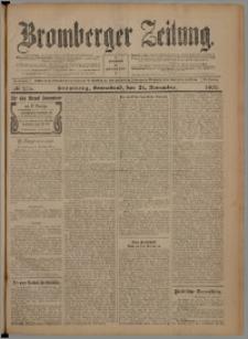 Bromberger Zeitung, 1906, nr 275