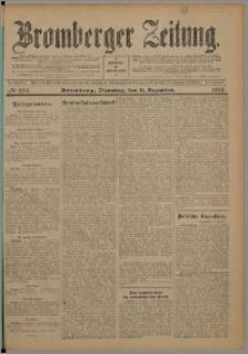 Bromberger Zeitung, 1906, nr 289