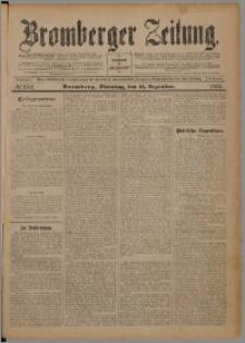 Bromberger Zeitung, 1906, nr 295